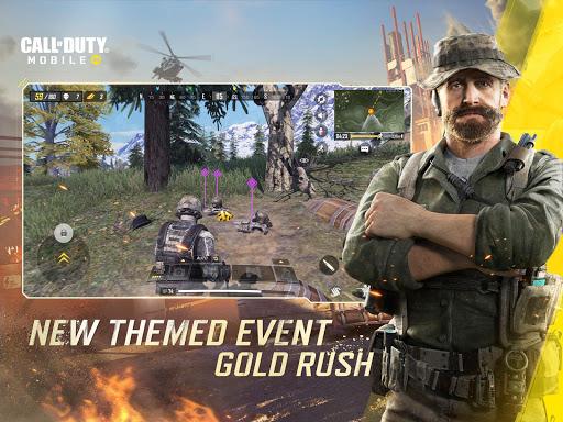 Call of Dutyu00ae: Mobile - Garena android2mod screenshots 10