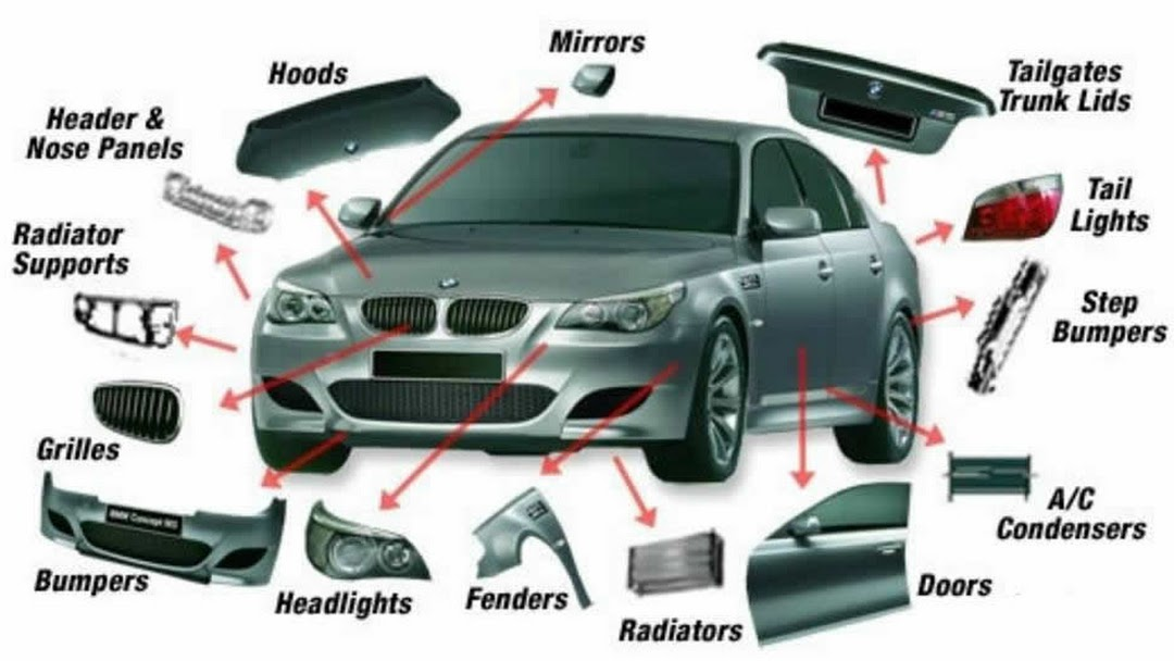 Great Lakes Auto >> Great Lakes Auto Body Parts Auto Body Parts Supplier In