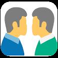 المحادثات باللغة الانجليزية apk