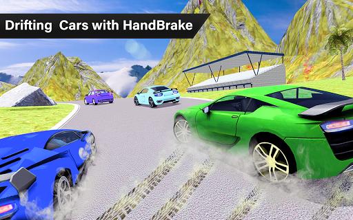Car Drifting - Master Drift & Racing Game 1.7 screenshots 1