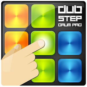 dj dubstep drum pad master for PC and MAC