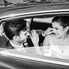 Wedding photographer Fabio Carrasta (carrasta). Photo of 12.09.2017