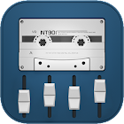 n-Track Studio Musique DAW icon