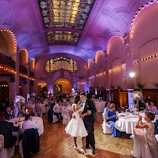 Wedding photographer Anna Averina (averinafoto). Photo of 17.07.2017