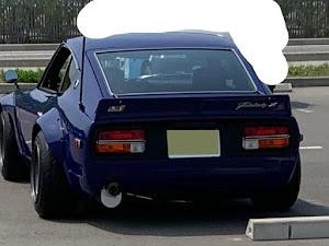 フェアレディZ  型式:HS30/車台番号:HLS30-😊/年式:1973のカスタム事例画像 にやぁ!さんの2020年08月22日12:49の投稿