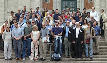 Photo: Pittsburgh Workshop 2003
