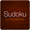 PuzzleBoss Sudoku for Tablets icon
