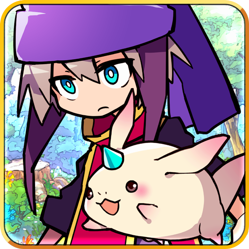 メルクストーリア 癒術士と鈴のしらべ(ライン・ストラテジー) (game)