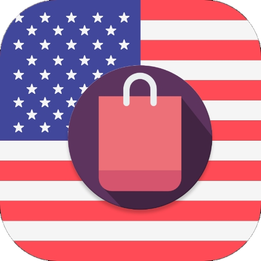USA Online Shopping US : All in one shopping App