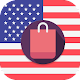 America shopping: Amazon, Best Buy, EBay, Walmart