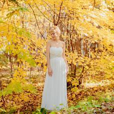 Wedding photographer Katya Rakitina (katerakitina). Photo of 25.11.2015