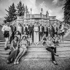 Wedding photographer Federico Galimberti (federicogalimbe). Photo of 03.08.2018