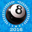 8 Ball Coupe du Monde icon