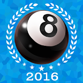 8 Ball World Cup