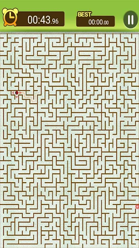 Maze King 1.5.7 screenshots 8
