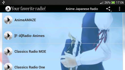 日本動漫電台|玩音樂App免費|玩APPs
