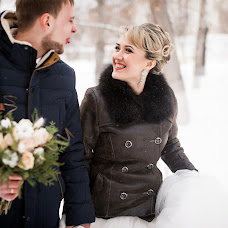 Wedding photographer Georgiy Shalaginov (Shalaginov). Photo of 23.03.2017