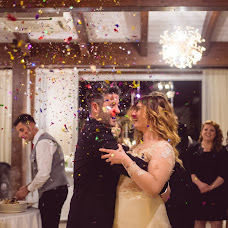 Wedding photographer Martina Filosa (MartinaFilosa). Photo of 26.05.2017