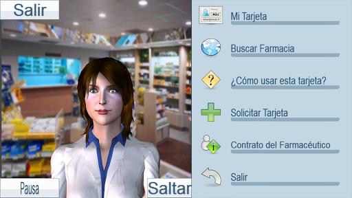 TransAct Drug Card Spanish