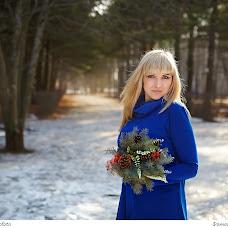 Wedding photographer Olga Zvereva (ooebest). Photo of 14.03.2016