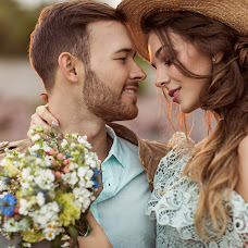 Wedding photographer Anastasiya Sokolova (NastiaSokolova). Photo of 03.08.2017
