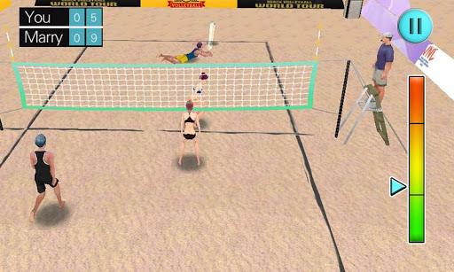 VolleyBall Spike - World Champion 2019 1.04 screenshots 1