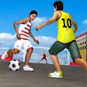Extreme Street Football Tournament soccer league icon
