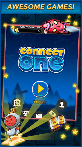 Connect One - Make Money Free - screenshot