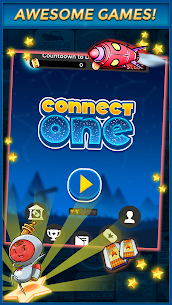 Connect One – Make Money Free 1.0.5 Android Mod + APK + Data 3