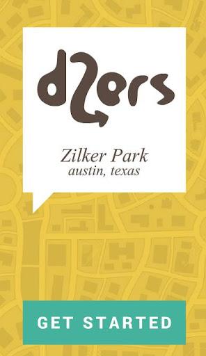 d2ers - Zilker Park