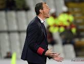 Laurent Guyot estime que son équipe n'a pas donné le maximum à Charleroi