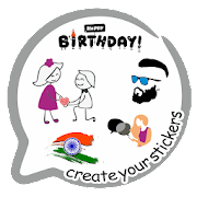 Stickers Maker for WhatsApp - WAStickerApps