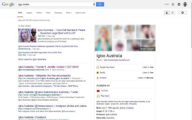 Igloo Australia