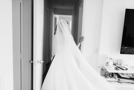 Hochzeitsfotograf Valiko Proskurnin (valikko). Foto vom 13.01.2020