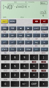HiPER Calc Pro 1