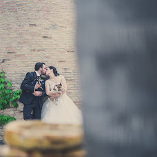 Wedding photographer Gabriel Guidarelli (gabrielguidarel). Photo of 19.04.2016