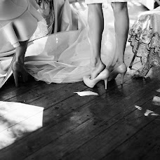 Wedding photographer Yan Kryukov (yankrukov). Photo of 27.07.2017