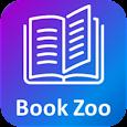 Bookzoo Ebook App icon