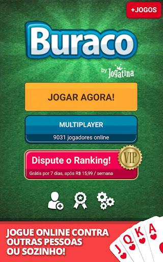Buraco Jogatina: Jogo de Cartas Gru00e1tis 1.7.2 screenshots 9