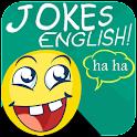 Jokes English icon