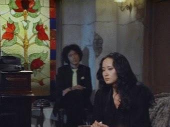 第14話「復讐のメロディ」