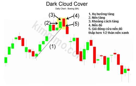 vi du mo hinh dark cloud cover