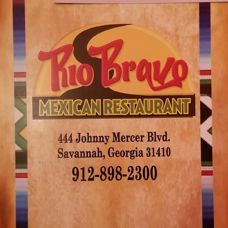 Rio Bravo Mexican Restaurant In Savannah