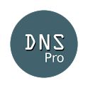 DNS Manager Pro - No root, 4G icon