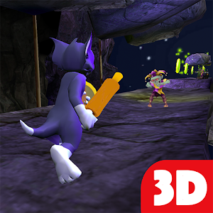 Tom 3D World Adventure Games ; Modern Platformer for PC