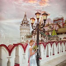 Wedding photographer Aleksandr Knyazev (brotherred). Photo of 18.09.2014