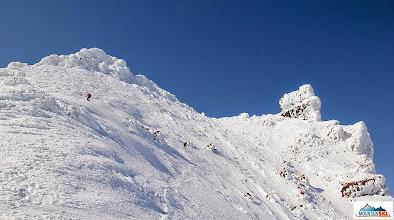 Photo: Summit part of Koryaksky