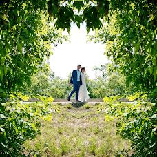 Wedding photographer Andrey Zadorov (Zador). Photo of 24.08.2015