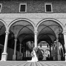 Wedding photographer Alessandro Zoli (zoli). Photo of 13.06.2016