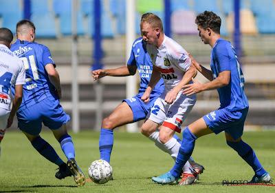 Westerlo prend sa revanche face au RWDM, superbes buts signés Brüls et Van Eenoo !